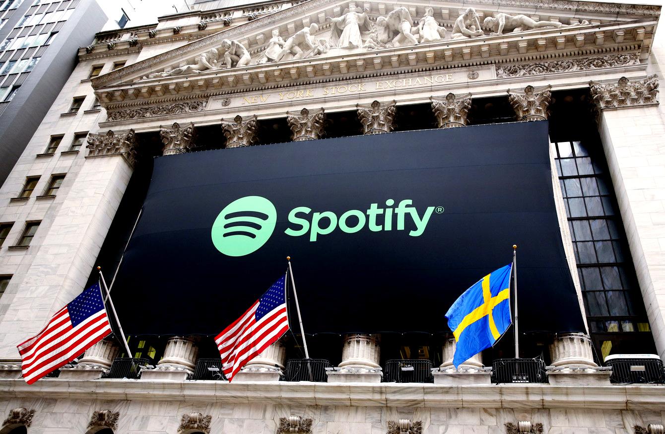 Spotify: A Music Industry Renaissance