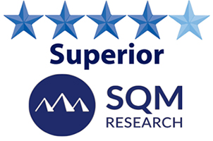 SQM 4 stars